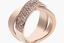 A little bit of bling :) / Jewellery