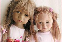 Doll / Muñecas