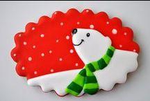 Christmas cookies / by Lynne Ver Straete
