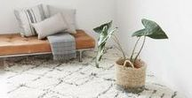 Home Inspiration / Inspiration, wish-list and more.