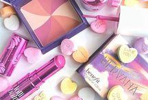 benefit makeup. /