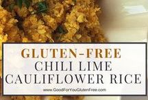 Gluten-Free Spices and Rubs / Gluten-free spice recipes, gluten-free seasonings