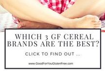 Gluten-Free Product Reviews / Gluten-Free Product Reviews #goodforyouglutenfree
