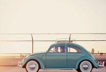 volkswagens. / Cute VW's that I love