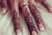 henna. /