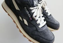 shoes. /