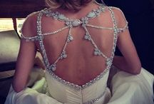 GOWNS / Inspiration for Prom
