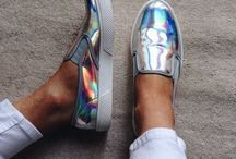 Holographic / Let the Light in