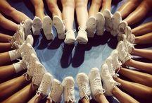 Cheerleading / Allstar Cheer