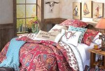 Get Ready For Fall Ya'll / Rustic Fall Décor, Fall Bedding, Country Chic Décor, Cowgirl Décor, Farmhouse Décor, Western Décor, Western Bedding, Western Bathroom Décor, Southwestern Style Farmhouse Chic, Urban Farmhouse Style