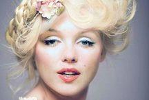 Marilyn / photoshop