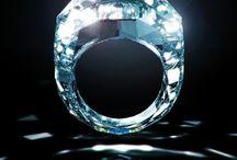 DIAMOND IS A GIRL'S BESTFRIEND