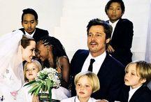 CELEBRITIES FAMILY