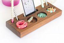DIY Phone Things