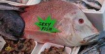 Sexy pescado.