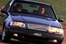 Volvo 4-series
