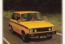 Volvo 6-series