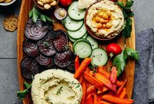 Top 5 ★ Vegan / Vegan recipes and inspiration.  #vegan #food #veganrecipes #recipes #plantbased
