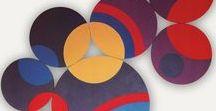 Circles in Art