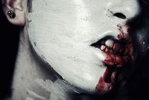 ☥ In Blood We Trust ☥ / Blood, Vampire, Zombie & Psycho inside