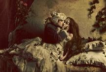 ♔ Wonderland / Fairytale / Myth / ChildishStuff ♔