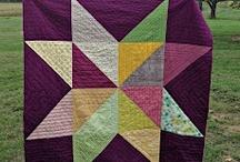 crazy for patchwork