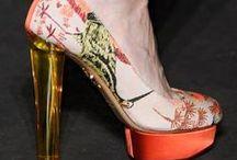 Arzu nesnesi ayakkabılar