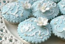 Torten/Cupcakes/Kekse