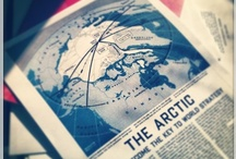 Cold War, Cold Latitudes (Cool Cartographies)