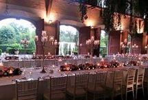 Weddings at Villa Grabau