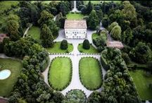 Villa Grabau / One of the most beautiful historical residences of Lucca