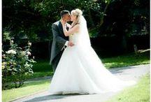 MY PHOTOGRAPHY - WEDDINGS