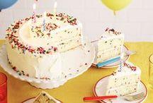 Cakes / by Barbara Pepio