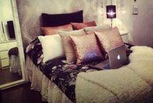 Bedroom Ideas / by Emma Mae