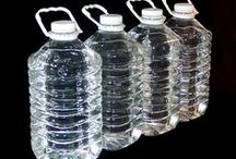 Hydration / Bottled water is an important part of healthy hydration!