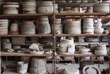 abandoned / oude boch fabriek La Louviere