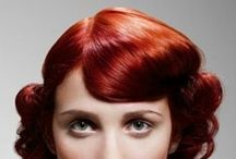 Beautiful Hair / Vintage hair styles and how to tutorials to get the perfect glamorously vintage look