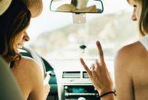 On the Road | В дороге...