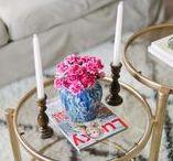 Coffee table | Журнальный столик