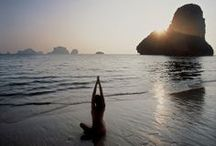 Yoga Time / Breath & Smile