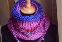 Marie-J-créations / Mes créations personnelles sur: http://marie-j-creations.alittlemarket.com