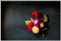 Wedding Flowers / Wedding flowers as photographed by Rayan Anastor Photography.  www.rayananastorphotography.com