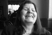Ma mere Laziza Lamnini décédé le 07 Septembre 2014. Je t'aime Maman !