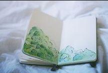 draw / by Rosina Northcott