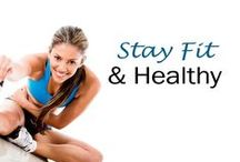 Stay Fit & Healthy / There is a tremendous upside to staying physically active. Exercising and participating in sports can provide obvious physical benefits, but they also enhance mood, lead to better sleep, and can play a role in developing friendships. Unfortunately, physical movement often exposes the body to risk of injury. If you have sustained a foot or ankle injury, contact us at SouthernTierPodiatry.com or by calling our office.