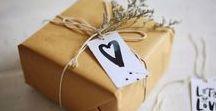 Новогодняя упаковка подарков | Christmas wrapping