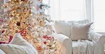 Новогодний интерьер || Christmas interior