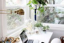Домашний Офис | Home Space