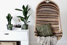 Уютное место | Cozy place