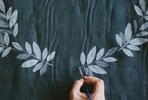 Текстиль | Textile